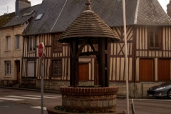 Rue Auguste Cave, Doudeville