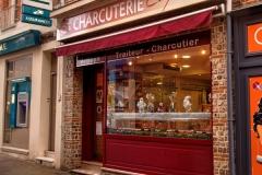 Rue de L Hôtel de ville, Doudeville