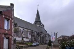 Paroisse Notre Dame de la Présentation, Doudeville