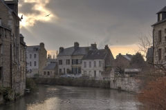 Quai de la Douane, Harfleur