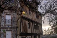 Rue de Grand Quai, Harfleur