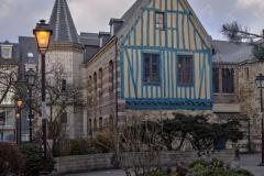 Rue Jehan de Grouchy, Harfleur