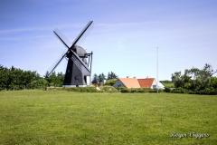 Gammel Vennebjerg, Denmark