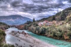 Gefira Mpania,  Aetolia-Acarnania, Greece