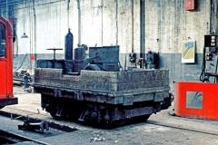Welding wagon