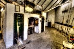 Highland Park Distillery.