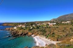 Kiparissos, Peloponese, Greece