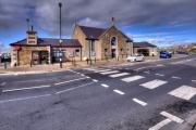 Harbour Street, Kirkwall.