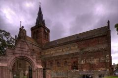 StMagnus Cathedral, Kirkwall.
