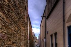 Albert Street, Kirkwall.
