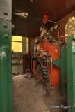 Kosice Children's Railway, Slovakia
