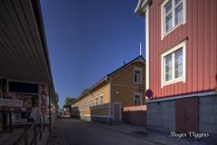 Kristinestad, Finland