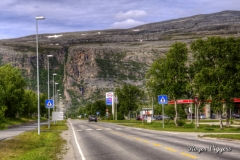 Lakselv, Norway