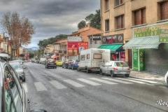 Avenue Catalunya