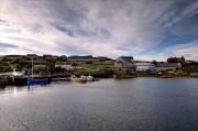 Longhope, Hoy, Orkneys.