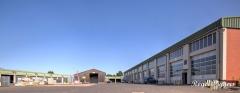 Lothian Barracks, Detmold