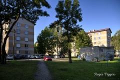 Tallinna maantee, Narva, Estonia