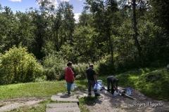 Spring near Narva