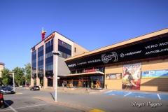 Farma shopping centre