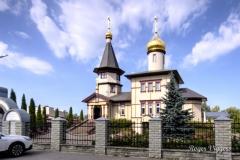 Our Lady Church, Narva, Estonia
