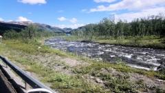 Vasskogen, Norway