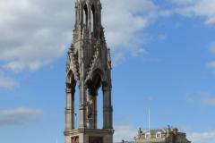 Clarkson Memorial, Wisbech
