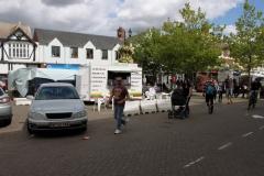 Market Place Wisbech