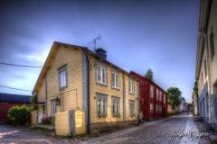 Old Porvoo, Finland