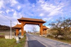 Oncesti, Romania