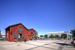 Rantakatu, Oulu, Finland