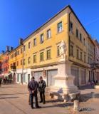 Palmanova, Italy