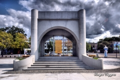 Commemoraing Estonian independence