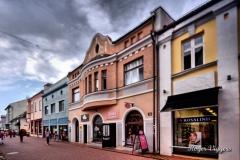Rüütli, Pärnu, Estonia