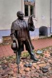 Johann Voldemar Jannsen, the father of Estonian journalism.