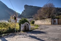 Parorio, near Sparta, Greece