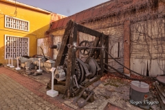 Ploiesti Petroleum Museum