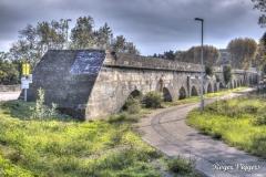 Aquedect Canal de Craponne