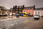 Somerled Square, Portree, Skye