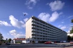 Old and new, Portsa, Turku, Finland