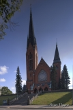 Michael´s Church, Turku, Finland