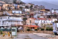 Qeparo, Albania