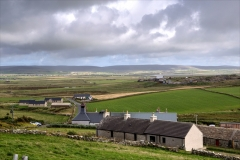Orkney Brewerey, Quoyloo, Orkney.