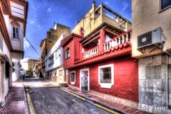 Calle Virgen del Carmen, San Luis De Sabinillas