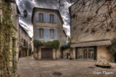 Place Hilaire, Saint-Remy-de-Provence