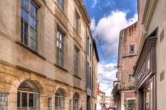 Rue Carnot, Saint-Remy-de-Provence