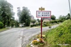 Saint-Vigor-des-Monts