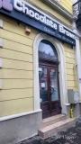 Tanning salon, Satu Mare, Romania