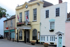 Axbridge, Somerset