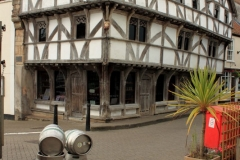 King John's Hunting Lodge, Axbridge, Somerset