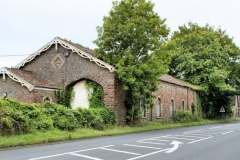 Goods Shed, Axbridge, Somerset